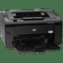 Impressora-HP-Monocromatica-LaserJet-Pro-P1102w-110W