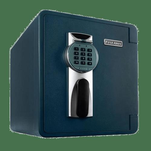 Cofre Com Proteção Água/fogo Ready-seal 26,6 Litros First Alert