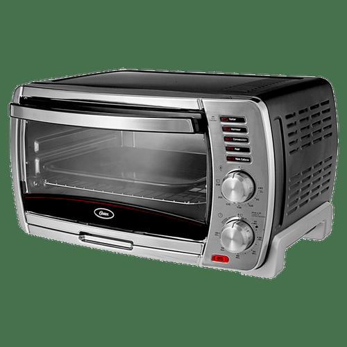 Forno-Eletrico-de-Bancada-Oster-Conveccao-25-Litros-Inox-220V