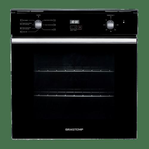 Forno-Eletrico-de-Embutir-Brastemp-84-Litros-Inox-BOC84AEBNA-220V