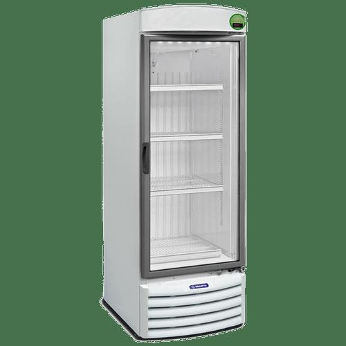 Expositor-Refrigerado-Vertical-Metalfrio-497-Litros-Frost-Free-Porta-de-Vidro-VB50RE