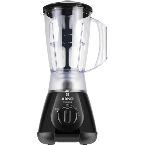 Liquidificador-New-Faciclic-Preto-LN38-Arno-220V