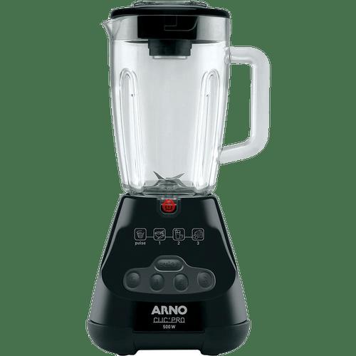 Liquidificador-com-Filtro-ClicPro-Juice-Preto-LN48-Arno-220V