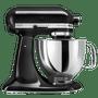Batedeira-Planetaria-Stand-Mixer-Artisan-Preta-Inox-KEA30CE-220V