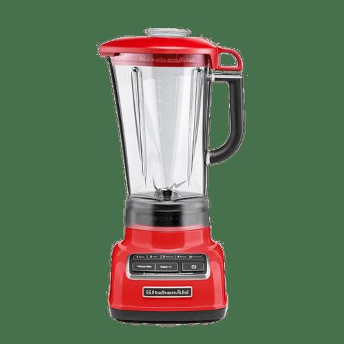 Liquidificador-Diamond-Vermelho-KUA15AV-KitchenAid-220V