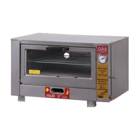Forno-Industrial-a-Gas-Metalmaq-70x50cm