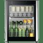 Frigobar-Electrolux-Preto-com-Porta-de-Vidro-45-Litros-RV80-220V