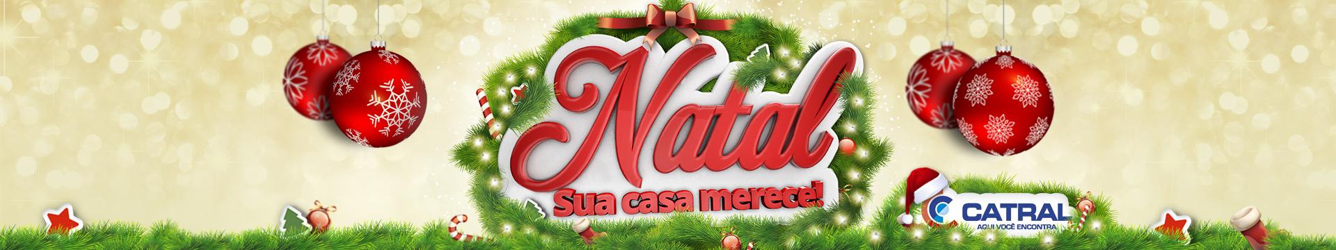 Natal - Capa