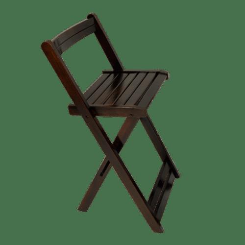Cadeira-de-Madeira-Imbuia-Bistro-Dobravel-Alta-Madesil