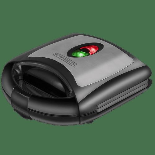 Sanduicheira-Grill-Black-Decker-HG750-B2-220V