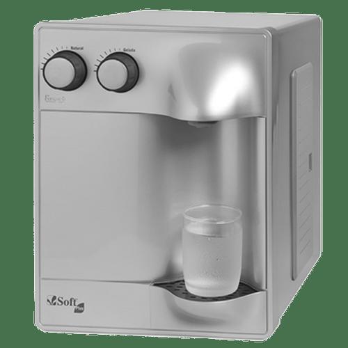 Purificador-de-Agua-Soft-Plus-Prata-Everest-220V