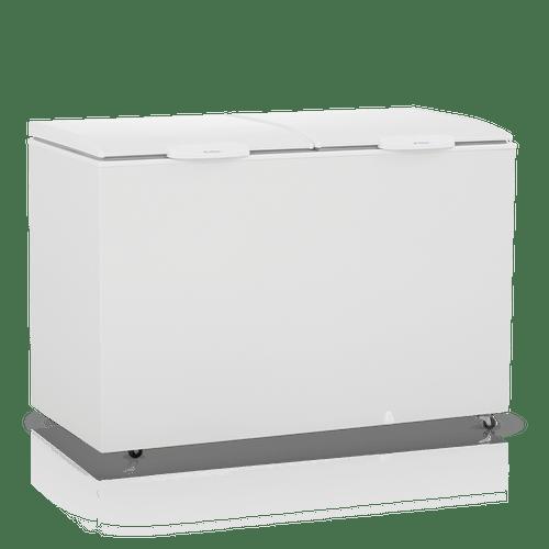 Freezer-Horizontal-Gelopar-411-Litros-Branco-GHBS-410-220V