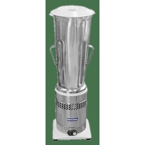 Liquidificador Metvisa Industrial 6l 373w Sem Filtro Lql6 - Bivolt