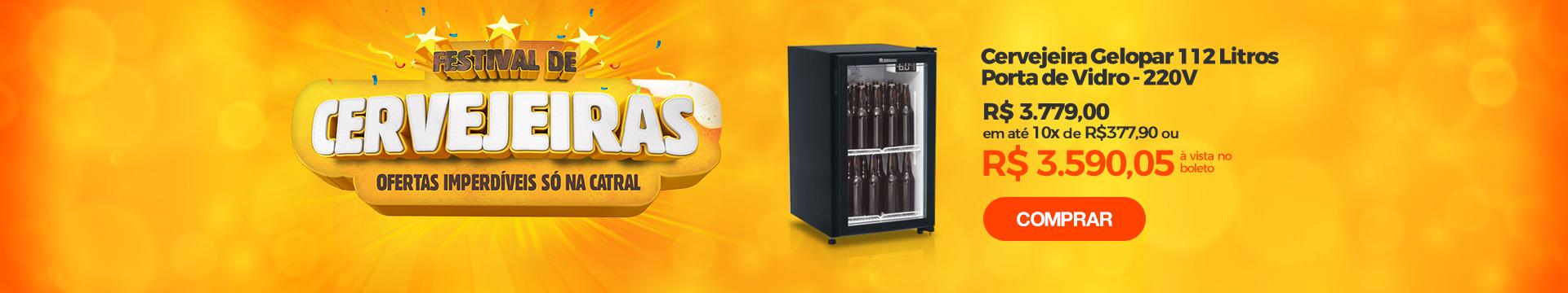 Festival Cervejeiras - Produto 3