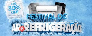 Ar e Refrigeração