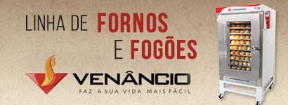 Fornos - Fogões
