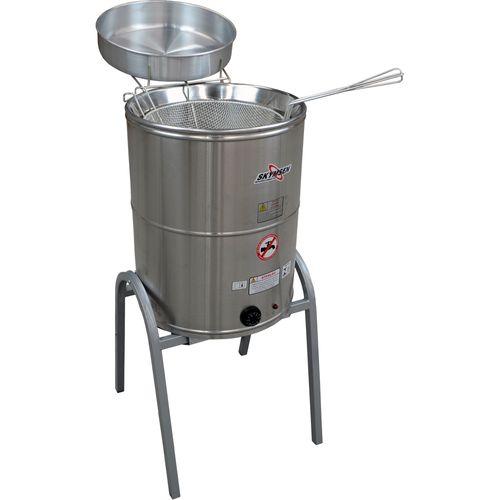 Fritadeira-Eletrica-de-Piso-Skymsen-Agua-Oleo-24-Litros-FC-N-Inox--