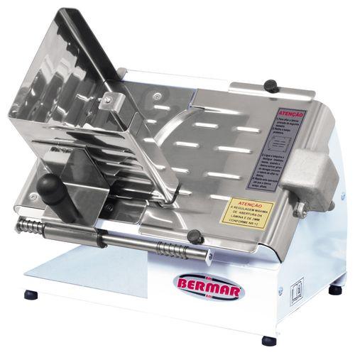 Fatiador-de-Frios-Bermar-Semi-Automatico-BM07-NR-Bivolt