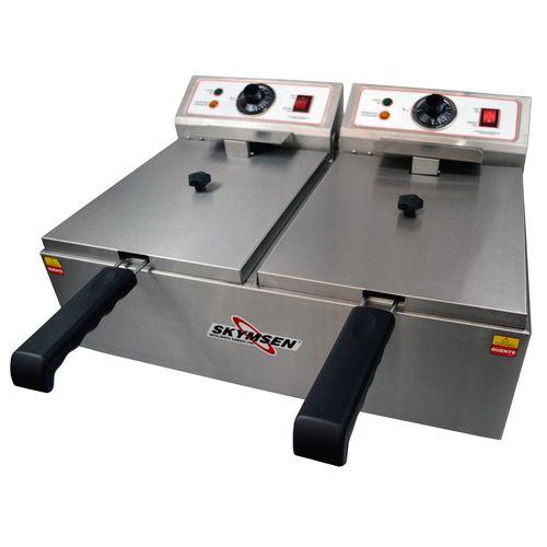 Fritadeira-Eletrica-de-Mesa-Skymsen-10-Litros-de-Oleo-com-2-Cestos-FED-20-N-