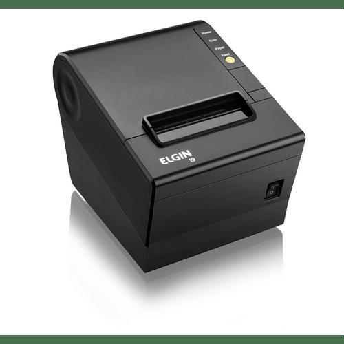 Impressora-Termica-Nao-Fiscal-Elgin-I9-USB-com-Guilhotina