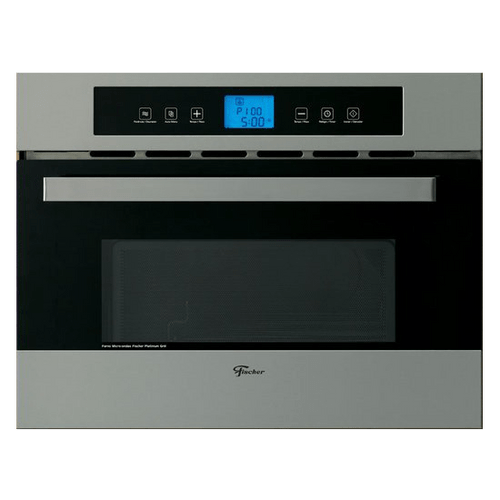 Microondas-de-Embutir-Fischer-Platinium-Grill-34-Litros-7411-220v