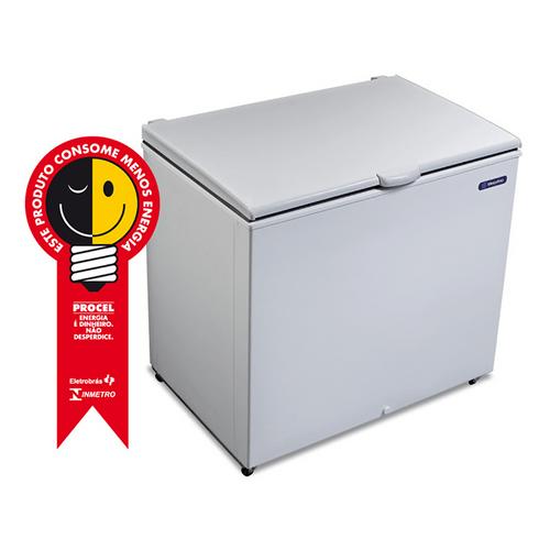 Freezer-Horizontal-Metalfrio-293-Litros-Dupla-Acao-1-Porta-DA302-