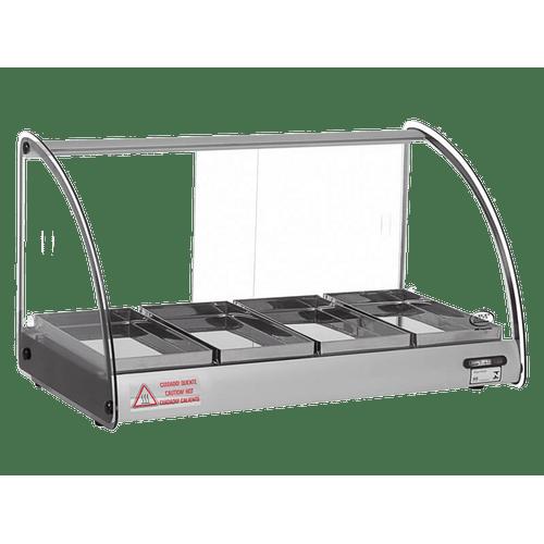 Estufa-para-Salgados-Tita-4-Bandejas-ACL584-4B-220V