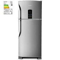 Geladeira-Refrigerador-Panasonic-Inverter-Aco-Escovado-435-Litros-Frost-Free-NR-BT49PV2X
