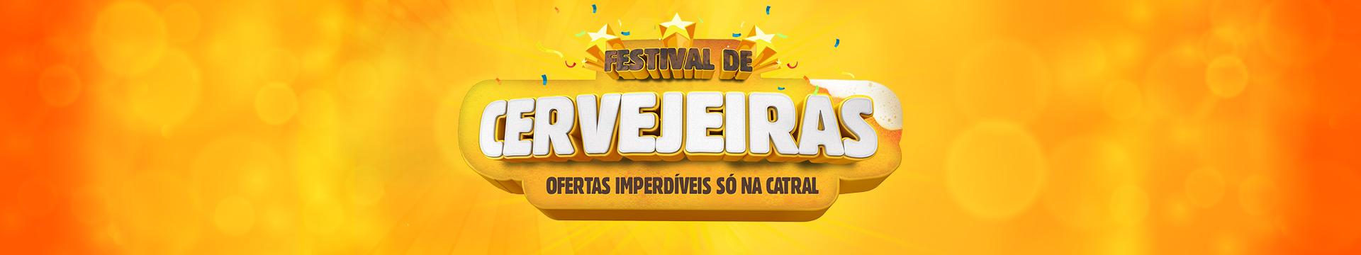 Festival Cervejeiras - Capa