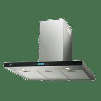 Coifa-de-Parede-Fischer-Infinity-Touch-90cm-Preta-22550-220V