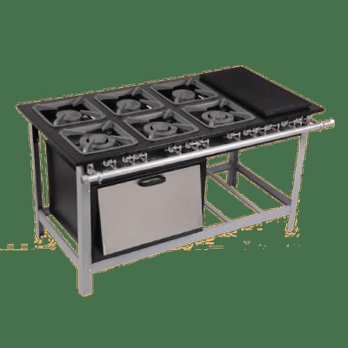 Fogao-Industrial-Metalmaq-6-Bocas-30x30-cm-M23