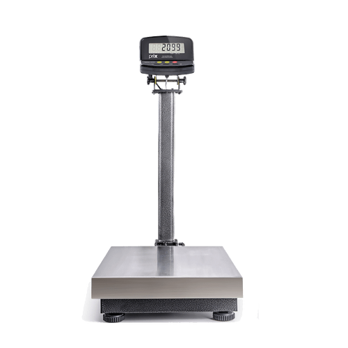 Balanca-Eletronica-Toledo-Modelo-2099-300Kg-x-50g-Plataforma-Inox-com-Bateria
