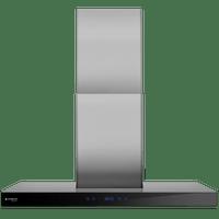 Coifa Gourmet Cadence, 90 cm, Touch Control, Aço Inox - CFA400