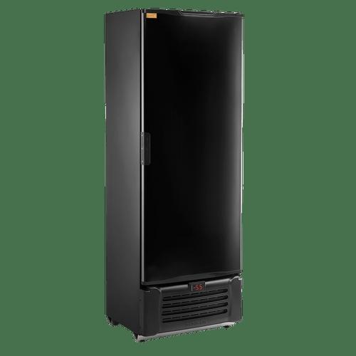 Geladeira/refrigerador 505 Litros 1 Portas Preto - Refrimate - 220v - Vcc505s