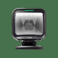 Leitor de Código de Barras Elgin, 2D, Imager, USB, Semi-Fixo - EL5220